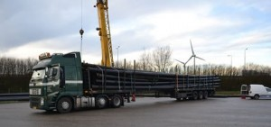 Transport Keijzer Warmond BV